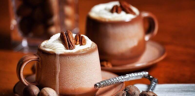 خواص نوشیدنی قهوه هسته خرما باس