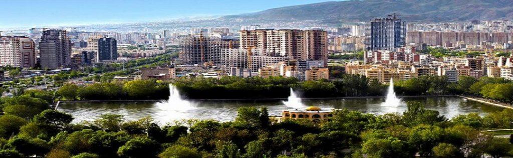 مرسولات گز اصفهان به آذربایجان شرقی