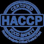 گواهینامه HACCP گز اصفهان
