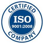 گواهی ISO:2008 گز اصفهان