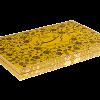 گزمظفری 40% مغز پسته لقمهای مخصوص بیدمشکی 450 گرمی | عسلی شیرخشتی