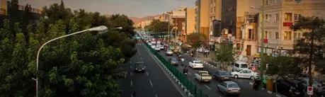 خرید گز از خیابان پیروزی تهران