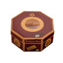 گزآنتیک شکلاتی مخلوط سه مغز لقمه – ۴۵۰ گرم