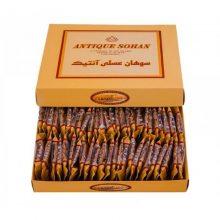 سوهان عسلی لقمه ای گز آنتیک – ۴۰۰ گرم