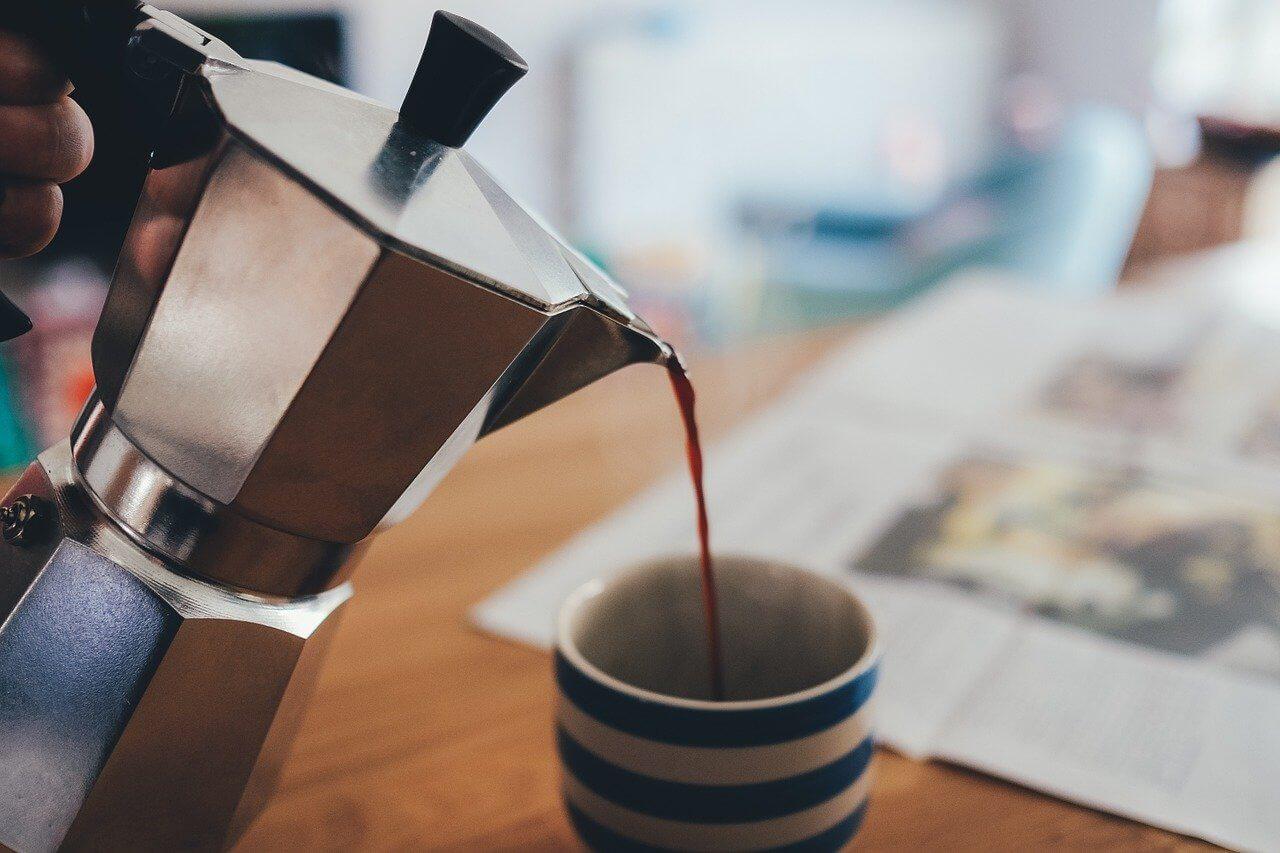 انواع روش مصرف قهوه هسته خرما باس
