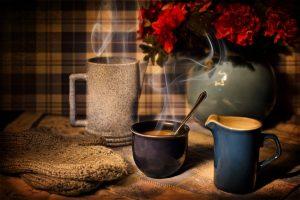 کافی گز چیست ؟   کافی گز لذت نوشیدن یک قهوه اصیل ایرانی
