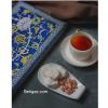 گزدردشتی اصفهان 40% آردی مغز پسته