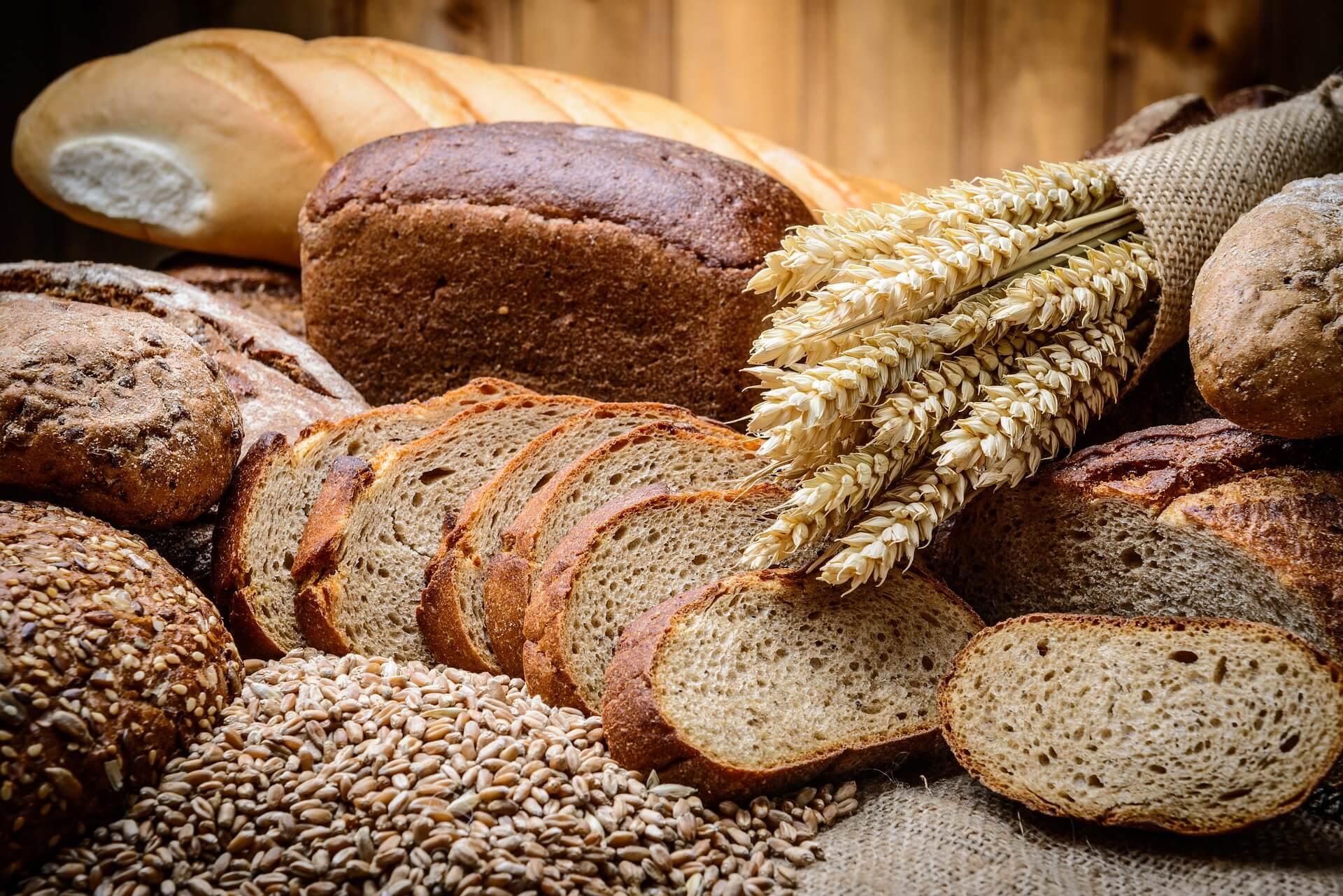 تصویر نمایشگاه آرد و نان