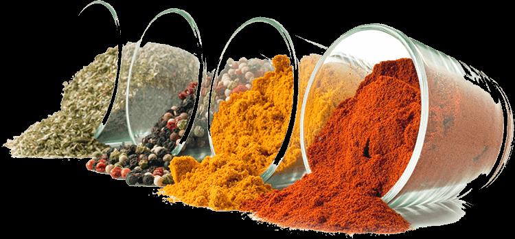 تقلب در ادویه و زعفران صنایع مواد غذایی