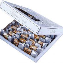 سوهان گزی مخصوص لقمهای کرمانی – ۴۵۰ گرم