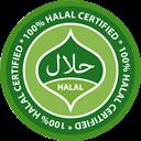 گواهینامه حلال گزمظفری