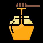 ایکون عسل گز مظفری