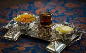 بهترین نحوه نگهداری پولکی اصفهان