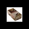 بسته بندی گز شکلاتی همراه سکه 30 گرمی