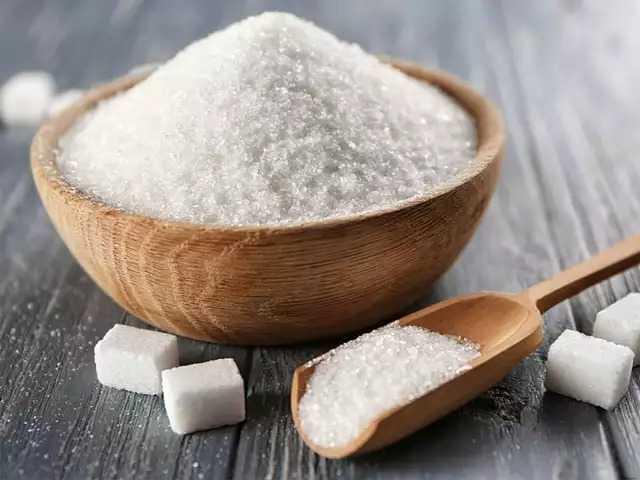 استفاده از شکر در گز